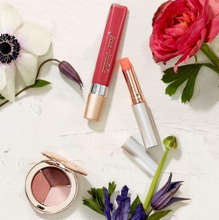 Jane Iredale - Blush Beauty Lounge Matakana